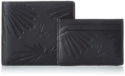 HUGO Herren GBHM214_8 cc S card Gift Box, Black1, Normal