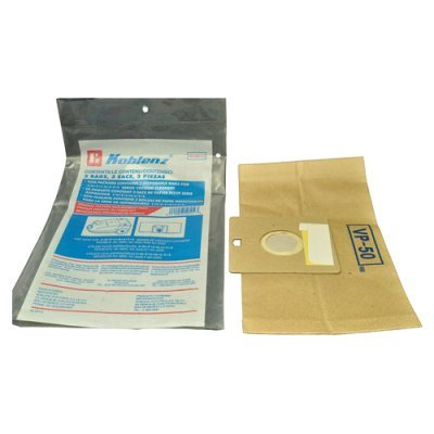 Koblenz Infinity Canister Vacuum Cleaner Bags AC-3800, AC-3400, AC3200 VP-50