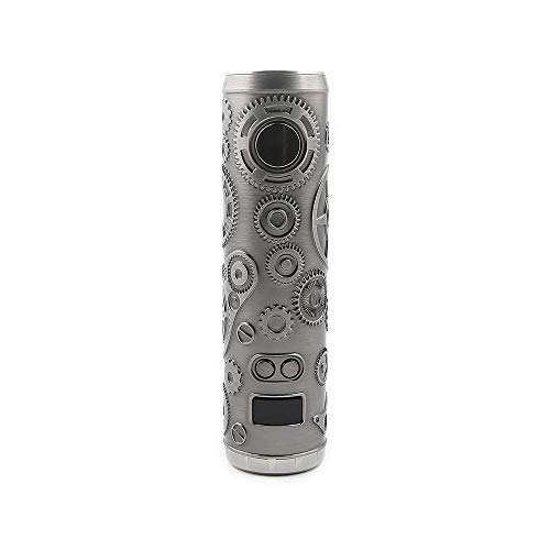 Exquisite carving appearance Single 18650 battery with 86W max output( no battery included ) Equipped with 0.49 inch OLED screen display Multiple protections ensure safe vaping ▶The following warning only applies when the product is used with nicotin...