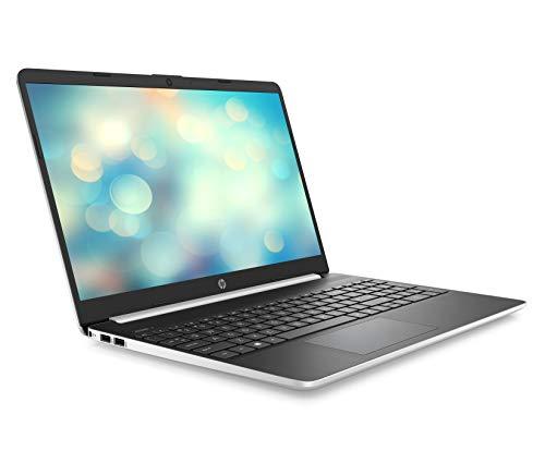 HP 15s-fq0013na 15.6 Inch Full HD Laptop, Intel Core i7-8565U, 8 GB, 512 GB SSD, Windows 10 Home - Natural Silver 4