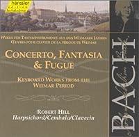 Concerto Fantasia & Fugue