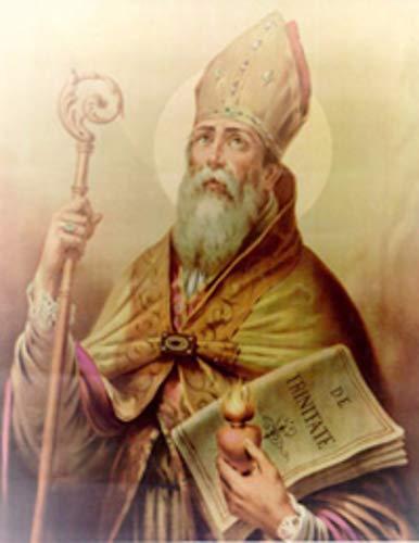 A Predestinação dos Santos: Agostinho de Hipona
