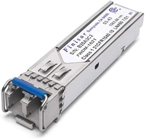 Fiber Ranking TOP9 Optic Transmitters Receivers It is very popular DF Transceivers 1470-1610nm