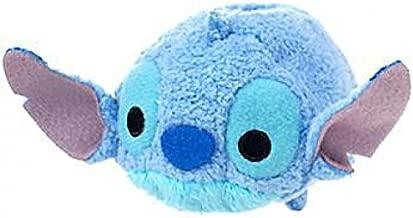 Disney Stitch Tsum Tsum Plush - Mini - 3 1/2