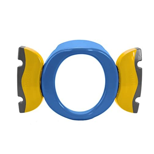 Kalencom Potette Plus 2-in-1 Travel Potty Trainer Seat Blue 5