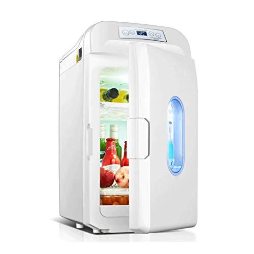 HSJ WYQ- Caja de calefacción y refrigeración for el automóvil 35L Calefacción Dual for el hogar y el automóvil Refrigeración de la calefacción refrigeración