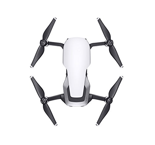 DJI CP.PT.00000136.01 - MAVIC AIR (UK) ARCTIC WHITE - IN