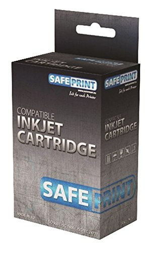 Safeprint CB338EE compatibele foto-inktcartridge voor HP OJ 5780, 5785, CB338, 14 ml kleur