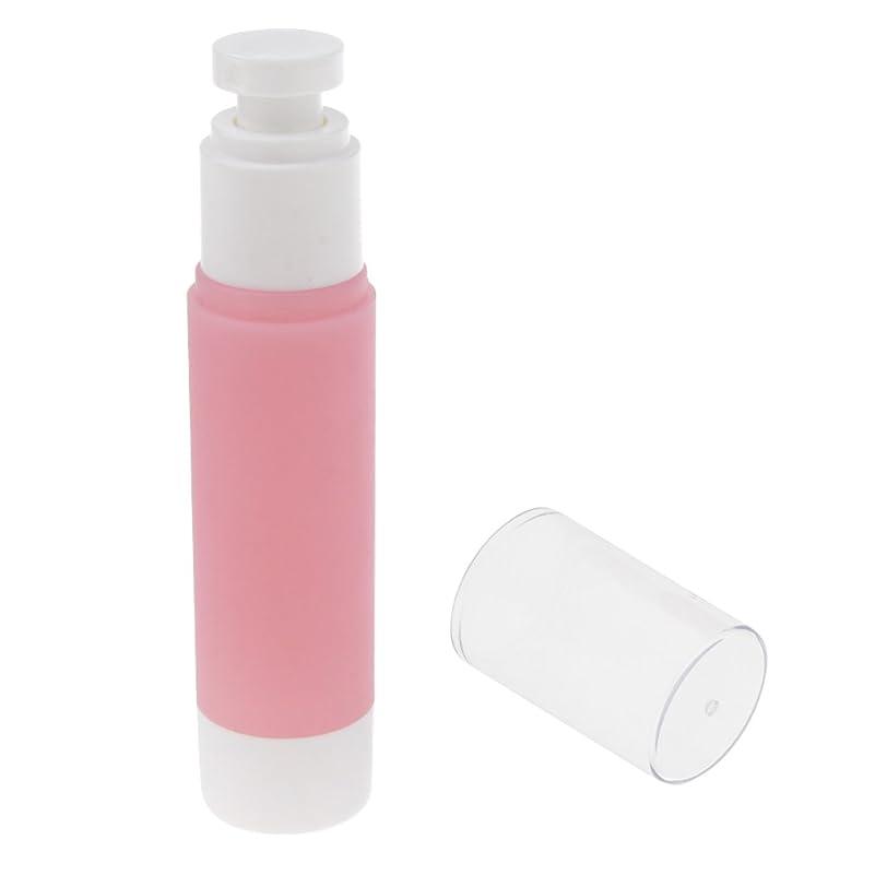 スタック従者そのようなCUTICATE エアレスボトル ポンプボトル メイクアップボトル ローション 化粧品 容器 4サイズ選べ - 50ミリリットル