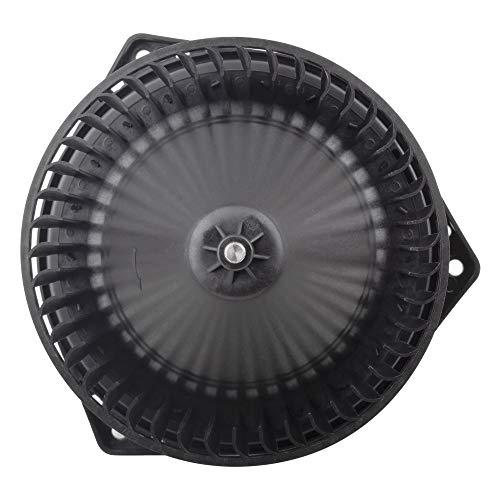 BOXI Blower Motor Fan Assembly Compatible with 1995-99 Nissan Maxima / 96-04 Nissan Pathfinder/INFINITI 99-02 Infiniti G20 / 96-99 Infiniti I30 / 97-03 Infiniti QX4 27220-7J201