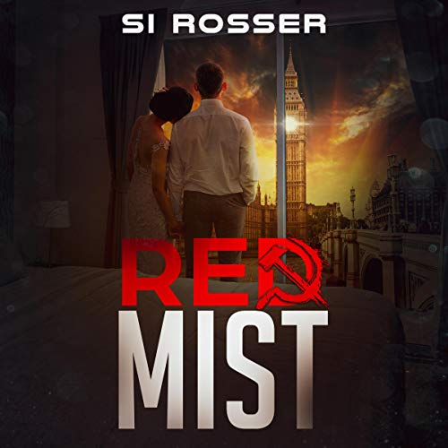 Red Mist cover art