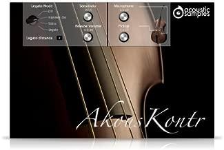 AkousKontr -ベース音源-