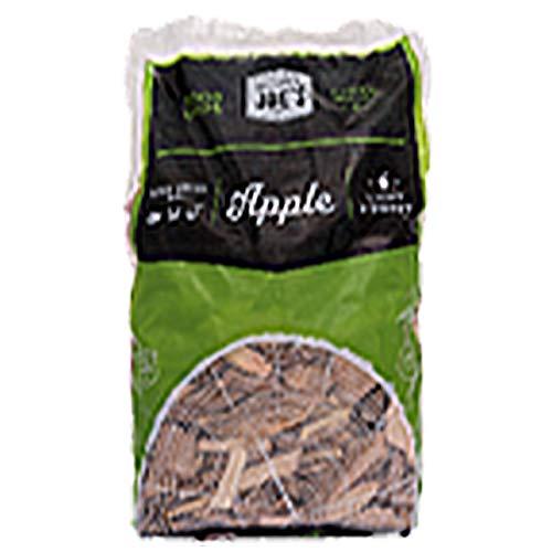 オクラホマジョーズ 燻製器 スモーク チップ ウッドチップ アップル りんご スモークサーモン スモークチキン 燻製 家庭用 燻製チーズ 燻製チップ スモーカー BBQ バーベキュー キャンプ OklahomaJoe's ウッドチップ スモークチップ
