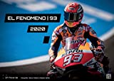 EL FENOMENO | 93 - Marc Marquez - 2020 - Kalender - Format: A3 | MotoGP