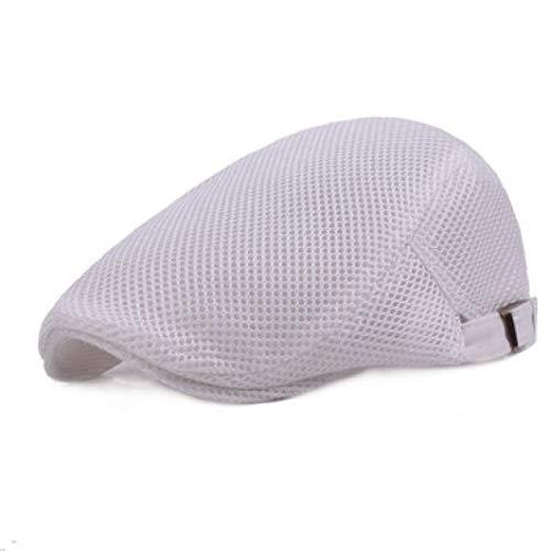 AROVON Kappen-Spitze-Mann-Sonnenhut-Reise-kühle Schatten-Barett-Hüte für Mann-Netz-männlichen Hut-Sommer