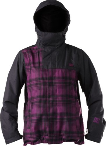 DC Shoes dames snowboard jas Chapa 12