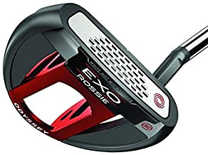 Odyssey EXO Rossie S Putter Right Handed 34.0in