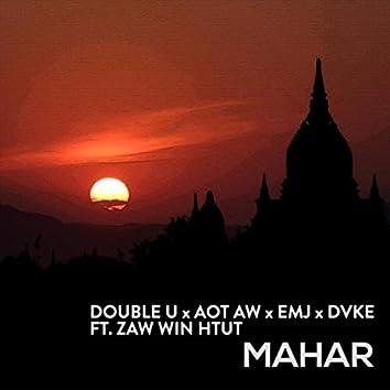Mahar (feat. Zaw Win Htut)
