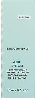 Skinceuticals Aox+ Eye Gel Triple Antioxidant 15ml(0.5oz) Treatment New Fresh Product
