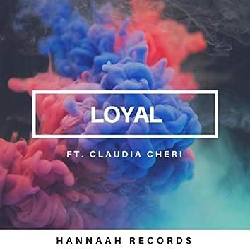 Loyal (feat. Claudia Cheri)