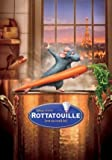 Ratatouille – Finnish Movie Wall Poster Print - A4 Size