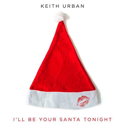 I'll Be Your Santa Tonight