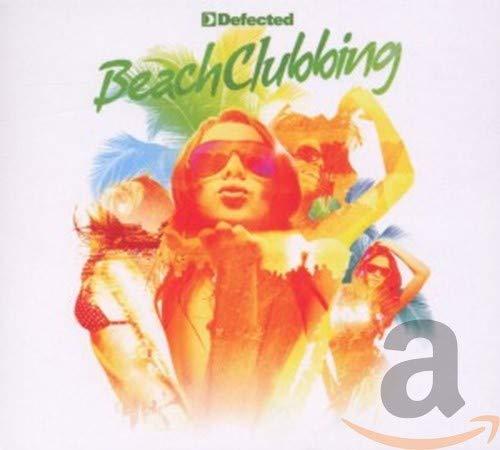 Defected Presents Beach Clubbing / Various