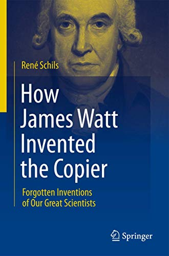 How James Watt...