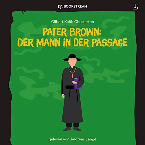 Der Mann in der Passage cover art