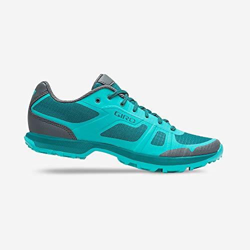 Giro Gauge W Chaussures de VTT pour femme, (Housse en épicéa véritable.), 42 EU