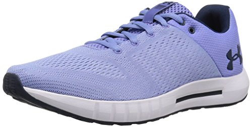 Under armour micro g pursuit running shoe image