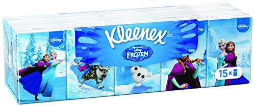 Pañuelos Kleenex Disney - Pack de 15