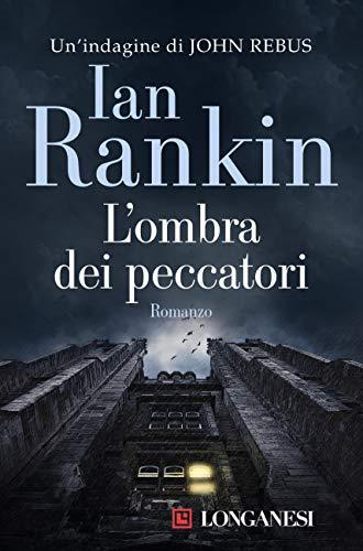 L\'ombra dei peccatori (Italian Edition)