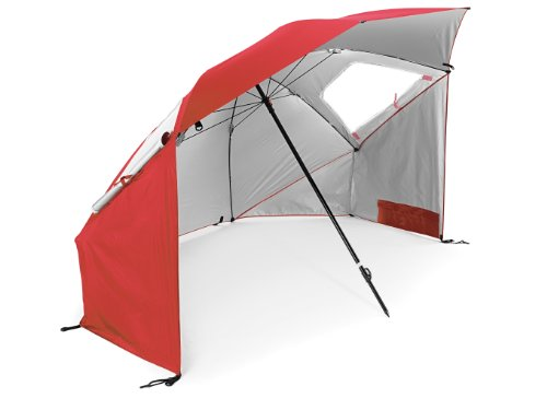 Super Brella Umbrella, Red