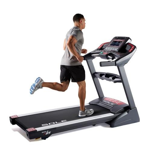 Sole Fitness F85Treadmill