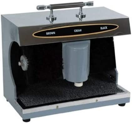 Le Studio Cleaner Ranking TOP16 Automatic Gray Limited time for free shipping Polisher Shoes