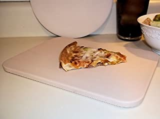10 1/4 Rectangle Toaster Oven Baking Stone