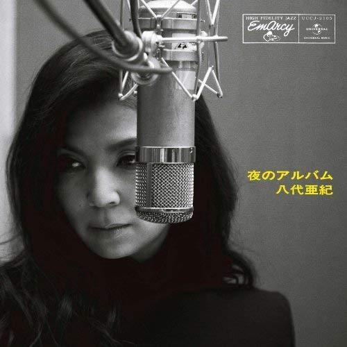 夜のアルバム(SHM-CD)