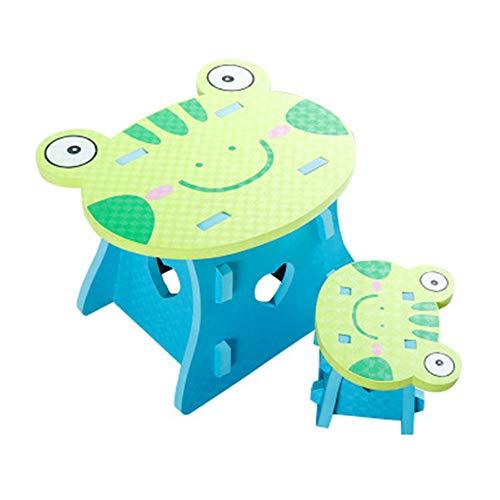 Escritorios de los niños Jardín de niños de dibujos animados tabla de espuma Juego de Mesa familia Niños bebé mesa de estudio Mesa de comedor Silla vector de gráfico Para junior muchachos de las niñas
