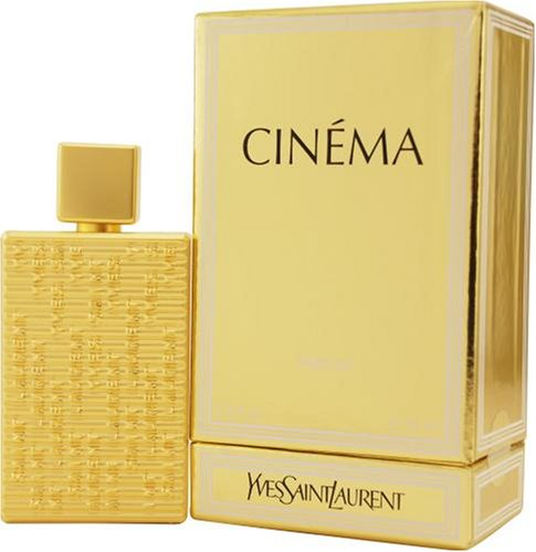 Yves Saint Laurent Cinema Pure Perfume Extract 15ml