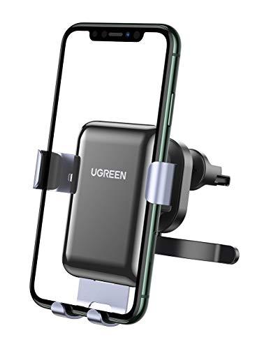 UGREEN Handyhalterung Auto Lüftu...