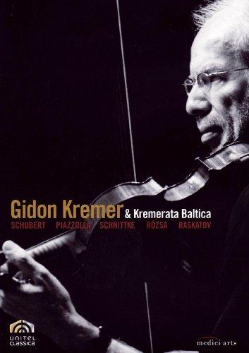 Gidon Kremer - Kremer & Kremerata Baltica (NTSC)