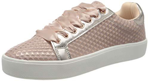 Tamaris Damen 1-1-23724-24 Sneaker, Pink (Rose Structure 578), 39 EU
