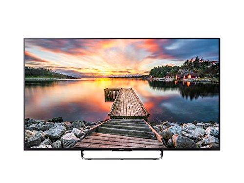 Sony KDL-65W858C 164 cm (65 Zoll) Fernseher (Full HD, Triple Tuner, 3D, Smart TV)
