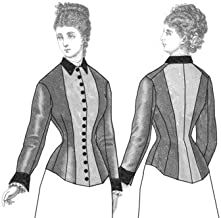 Best victorian era patterns Reviews