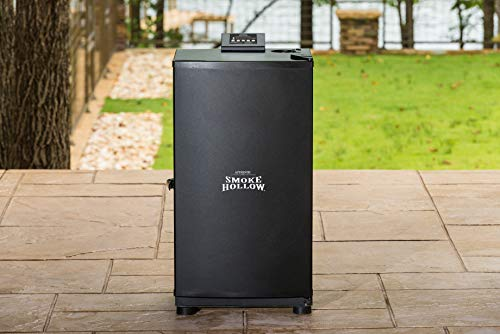 Masterbuilt Smoke Hollow SH19079518 Electric Smoker Review