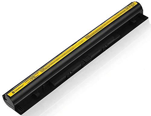 Globalsmart Batería para portátil Alta Capacidad para Lenovo Z50-75 4 Celdas Negro