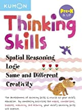 Pre K Thinking Skills Bind Up