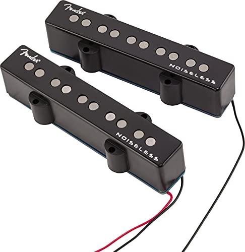 Fender Ultra Noiseless Vintage J Bass V Pickups