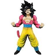 Dragon Ball Figurine chosenshiretsuden Vegeta Goku dbz figure collector collectible collection broly